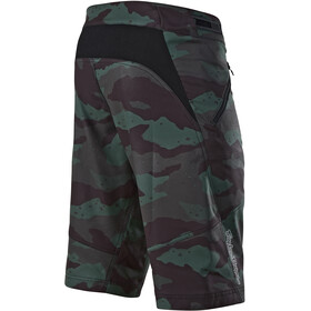 Troy Lee Designs Skyline Shell Shorts Men camo/stealth